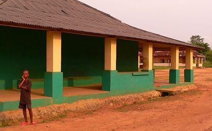 Ebola Outbreak Hits the Democratic Republic of Congo
