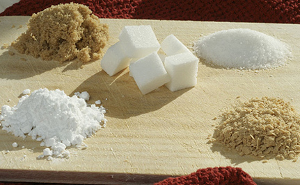 8 Tips For Going Sugar-Free