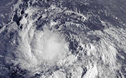 Hurricane Could Disrupt GOP Convention