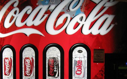 Soda Companies Have Contracts with Most American Schools