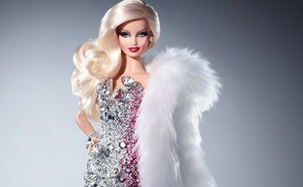 Glamorous New Barbie is Not a 'Drag Queen,' According to Mattel