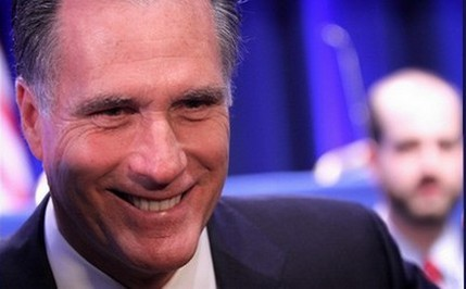 Romney: Hooray for Whiteness!