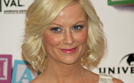 Amy Poehler Supports Domestic Workers (Video)