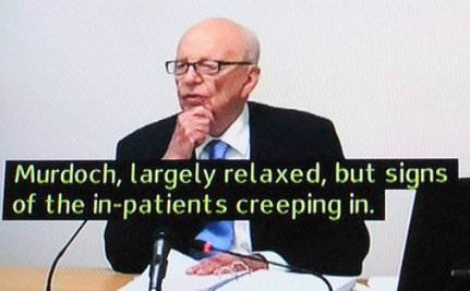 Murdoch: Publish Naked Prince Photos, It's Press Freedom!