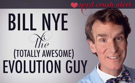 Bill Nye Tells It Like It Is, Calls Creationism Crazy (Video)