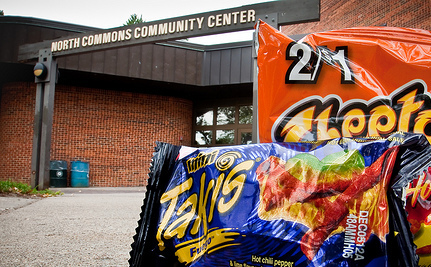 Hot Cheetos and Takis: Awesome or Alarming? (VIDEO)