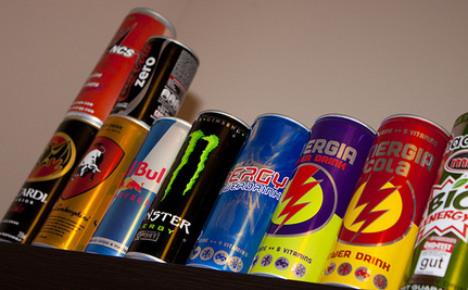 Energy Drinks: More Deadly Than Healthy