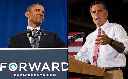 Obama vs. Romney: 5 Ways They Differ On Education