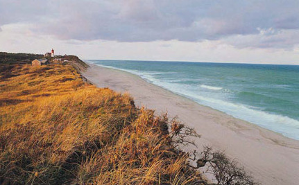 7 National Seashores Threatened By Climate Change