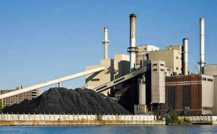 Higher Utility Bills? Thank the New Coal-Fired Power Plant