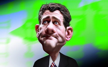 Top 5 Worst Lies Paul Ryan Told