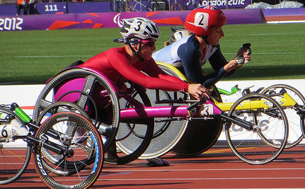 10 Amazing Paralympic Athletes to Follow
