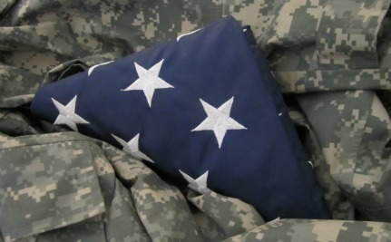 Army Suicide Numbers are On the Rise