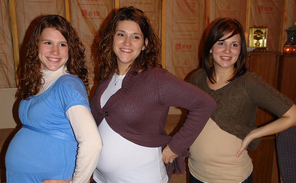 Why We Need The Pregnant Workers Fairness Act