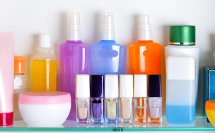Top 10 Ingredients That Don't Belong In Your Bathroom