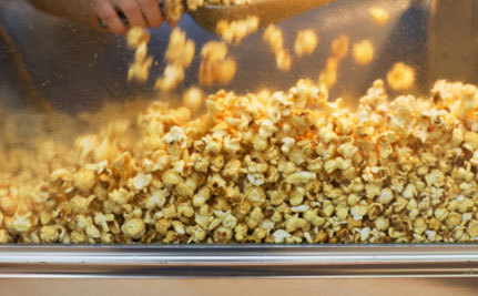 Will Drought Pop the Popcorn Market?