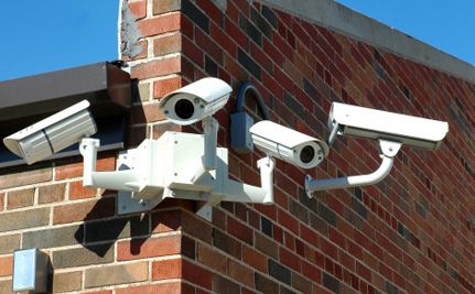 Is Big Brother Watching Your Child?