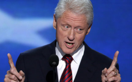 What Bill Clinton Said – Read it Here (You'll Never Lose Another Political Argument)