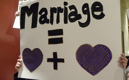 States Fight Defense of Marriage Act (DOMA)