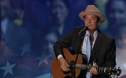 Why We Heart Jimmy Fallon
