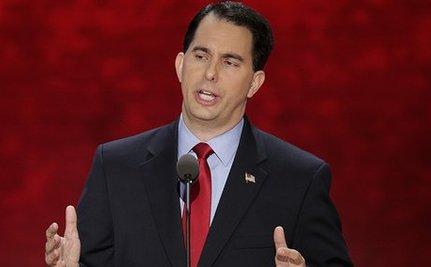 BREAKING: Wisconsin Anti-Bargaining Law Struck Down