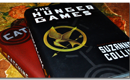 7 Great Books That Inspired The Hunger Games (Slideshow)