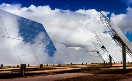 Are Industrial-Scale Solar Farms Bad For The Environment?