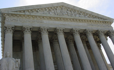 5 Ways A Romney Supreme Court Could Crush Us