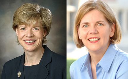 Obama Needs the Senate and the Senate Needs These Women