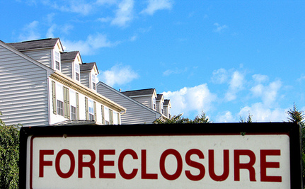 Voting Can Be A Nightmare When You're Dealing With Foreclosure