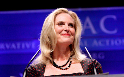 Should We Care How the Romney Campaign 'Uses' Ann?