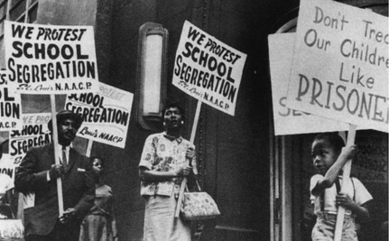 10 Reasons Segregation in Schools Still Exists