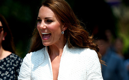 Why We Should Leave Kate Middleton Alone: All Women Deserve a Choice