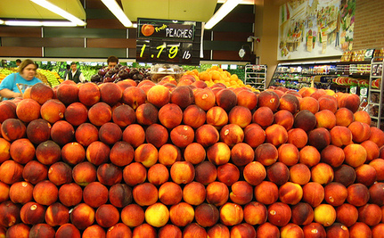 Grocery Chain Figures Out How to Stop Wasting Food