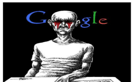 Iran Blocks Internet Basics Google, Gmail