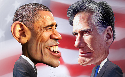 Do Obama and Romney Even Care About the Environment?