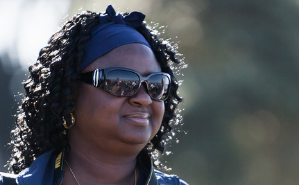 Could African-American Women Voters Win the Election for Obama?