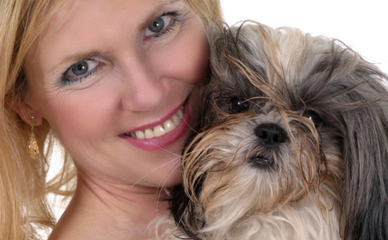 Shih Tzu Escapes Dognapper and Reunites With Mom