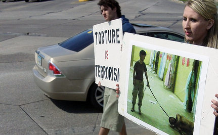 More Americans Think Torture Is Okay