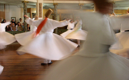 What Is Sufism And Why Does Radical Islam Want To Destroy It?