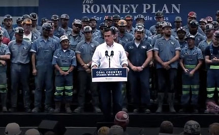 Coal Workers Say They Were 'Coerced' Into Making GOP Donations