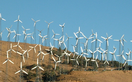 5 Top Countries Leading The World In Renewable Energy