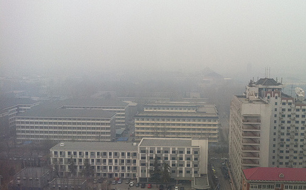 Is China Waking Up and Smelling Its Pollution?