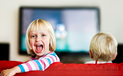 Is All That Screen Time Really Harming Your Child?