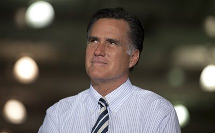 Romney's War on Contraception