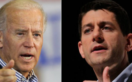Biden v Ryan: What Did We Think?