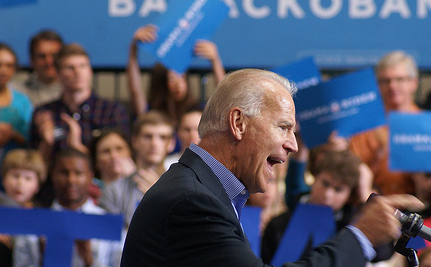 Top 5 Reasons Joe Biden Is Not Your Embarrassing Uncle