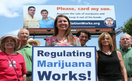 3 Reasons Colorado Should Legalize Marijuana
