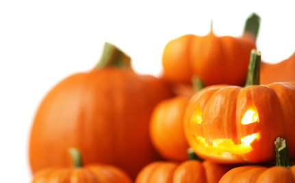 3 Reasons Not To Worry About Pumpkins This Year