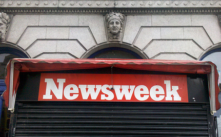 Newsweek Will No Longer Be a Print Magazine
